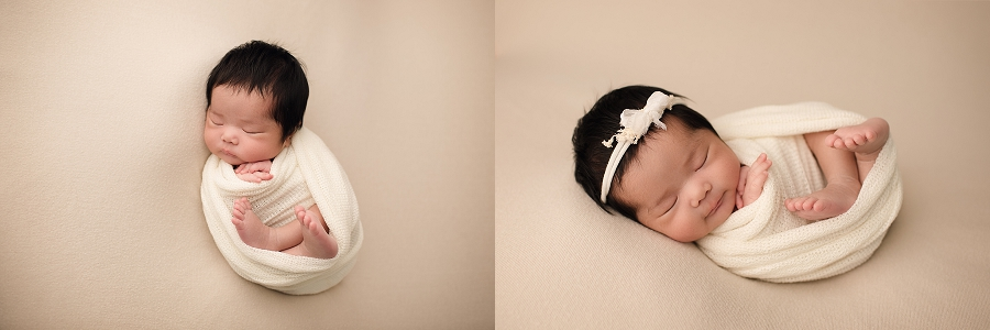 Hoboken nj newborn photographer