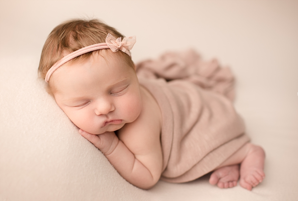 Mercer county nj newborn photographer
